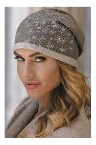 Kepurė Flora