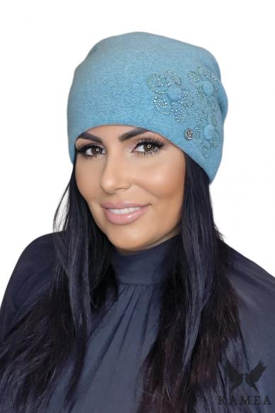 Kepurė Izolde