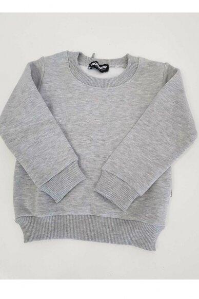 Megztinis mergaitėms MS1010 2
