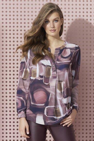 Palaidinė - marškinukai ZP21712