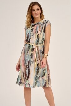 Suknelė DS205 2-03