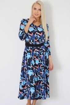 Suknelė ZPA2051