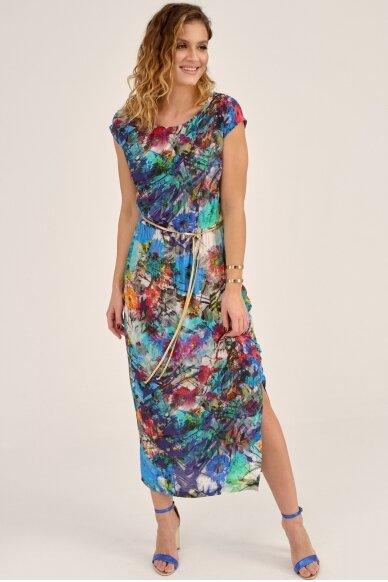Suknelė DS204 2-15