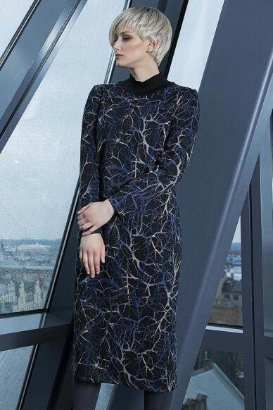 Suknelė 019F0