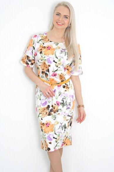 Suknelė A9109