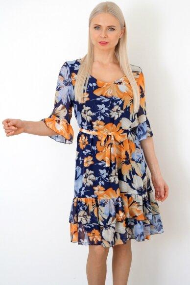 Suknelė ADK49 2