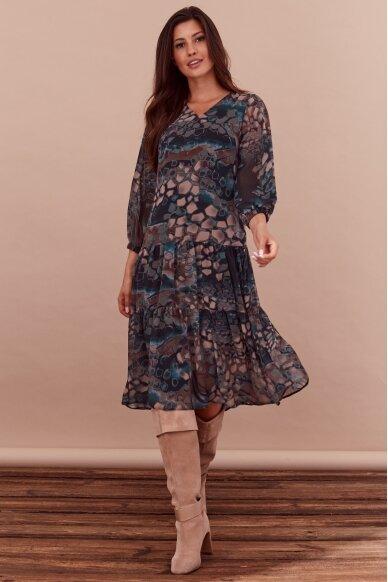 Suknelė AJ829 2