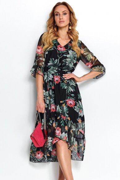 Suknelė AJS754