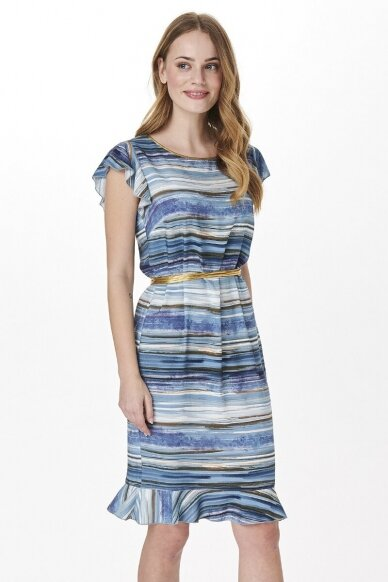 Suknelė BS209 3
