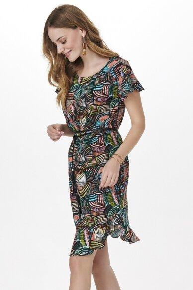 Suknelė BS211 2
