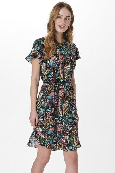 Suknelė BS211