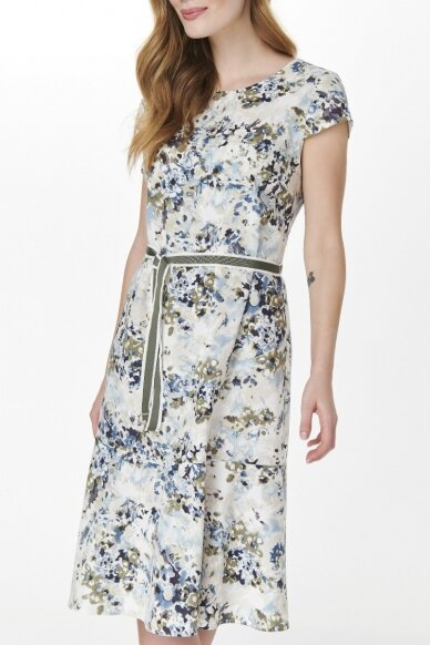 Suknelė BS215 2
