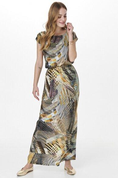 Suknelė BS216 2