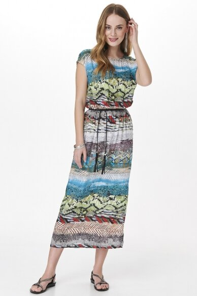 Suknelė BS220 3