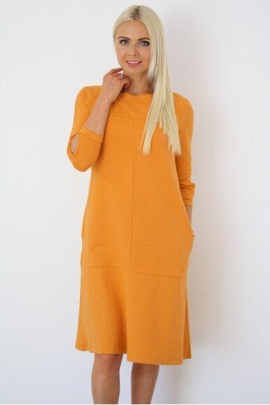 Suknelė D070816