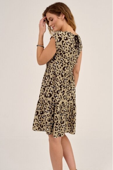 Suknelė DS210 2-36 2