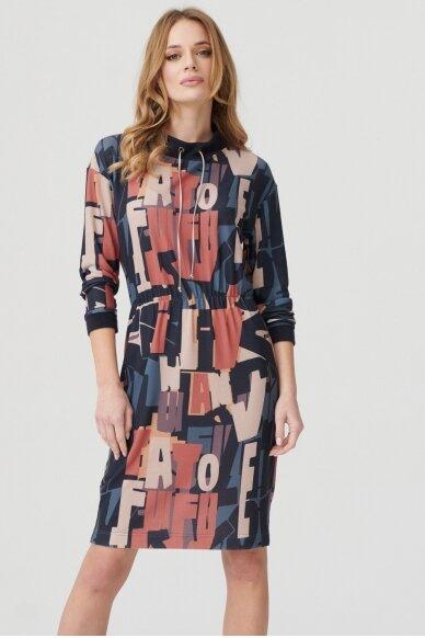 Suknelė ES202