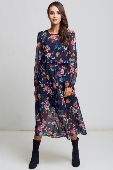 Suknelė J03011