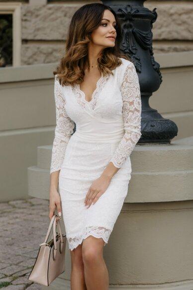 Suknelė KM289 4
