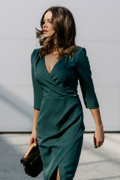 Suknelė KM293 3