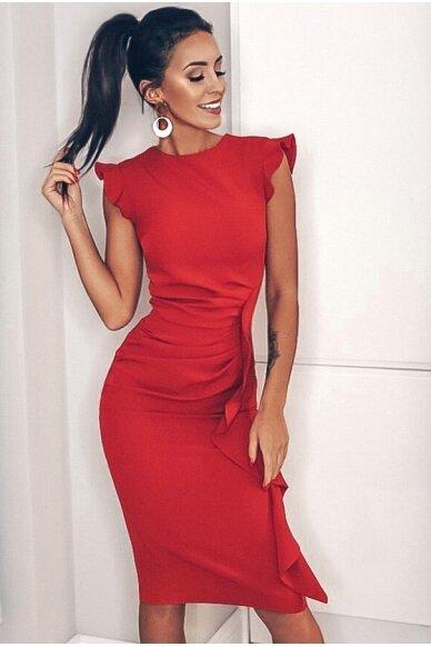 Suknelė KM66