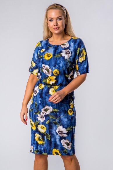 Suknelė M78912-1 3