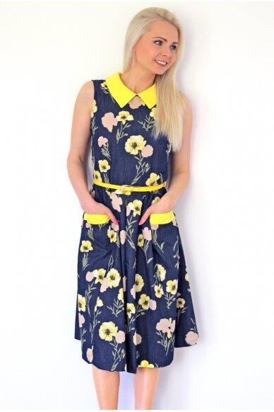 Suknelė PA718
