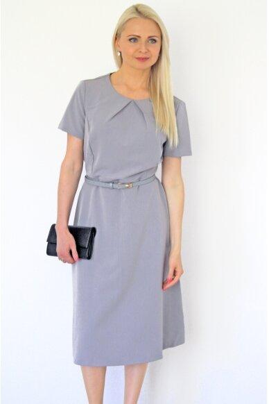 Suknelė PA738