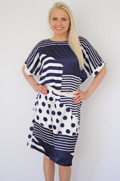 Suknelė PA747