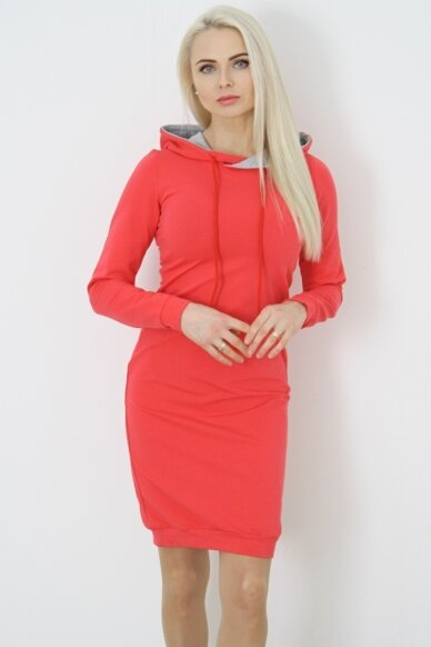 Suknelė T292