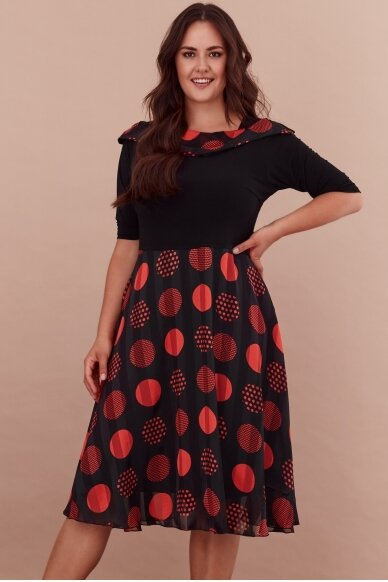 Suknelės AJ861