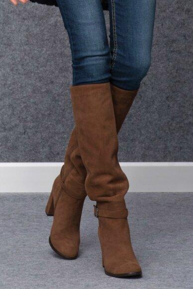 Verstos odos auliniai batai BZ216002